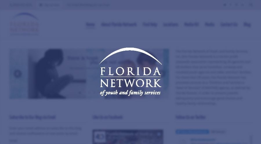Florida Network Of Youth And Family Services Blog Rb