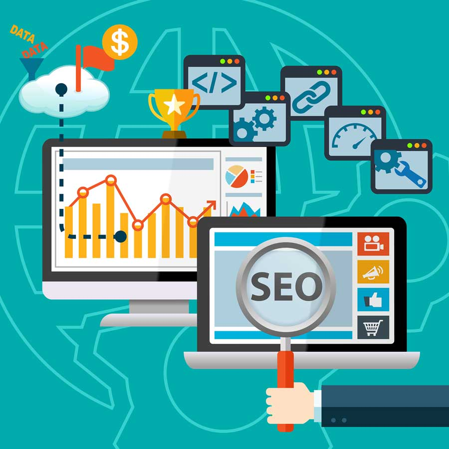 web design seo