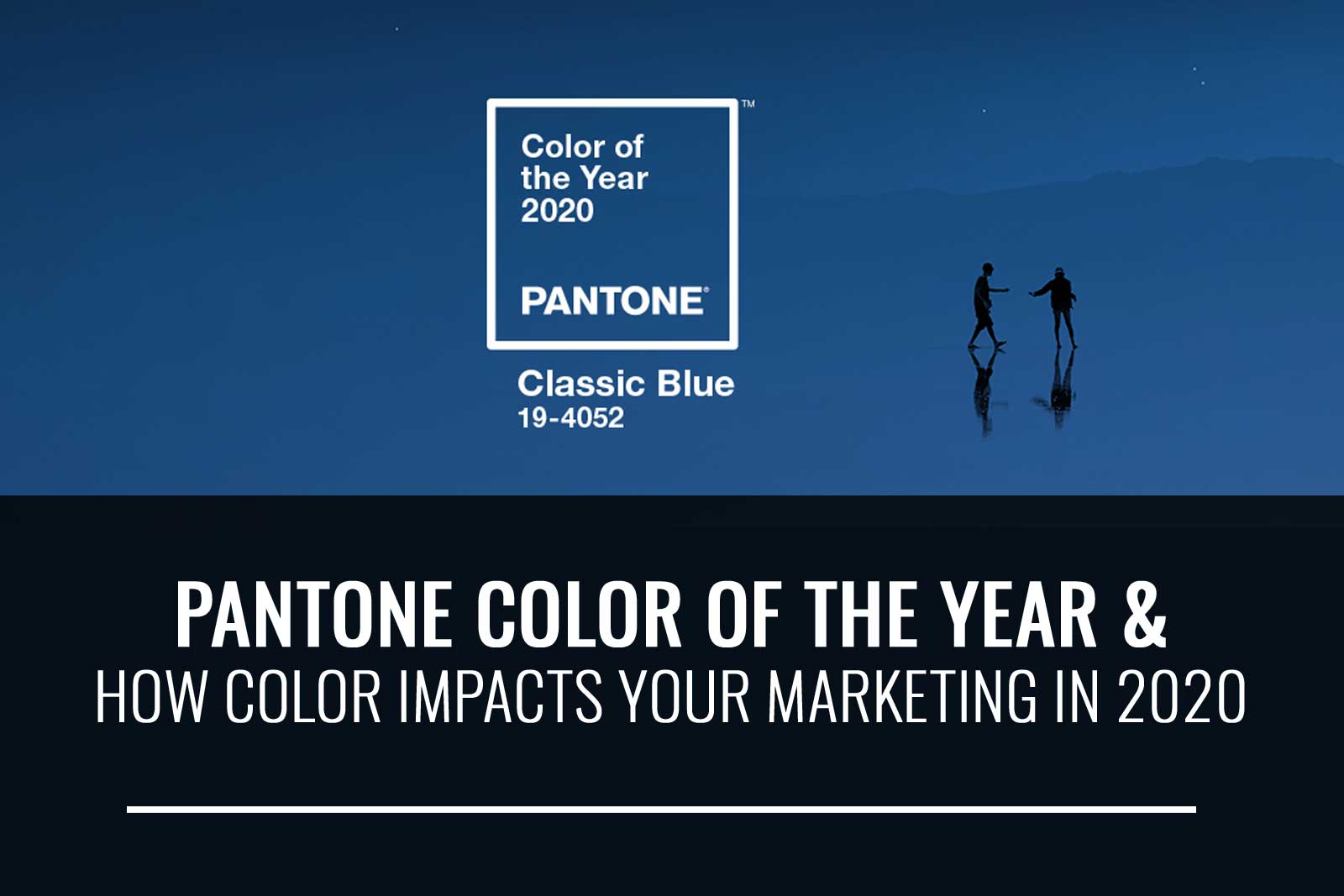 Hedendaags Pantone Color of the Year and How Color Impacts Your Marketing for QW-31